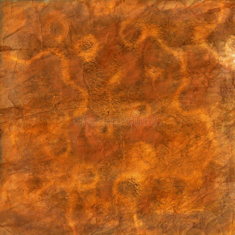 La tierra marrón abstracta entona textura fotografía de archivo libre de regalías