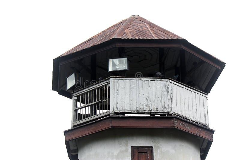 La torre fotografía de archivo libre de regalías