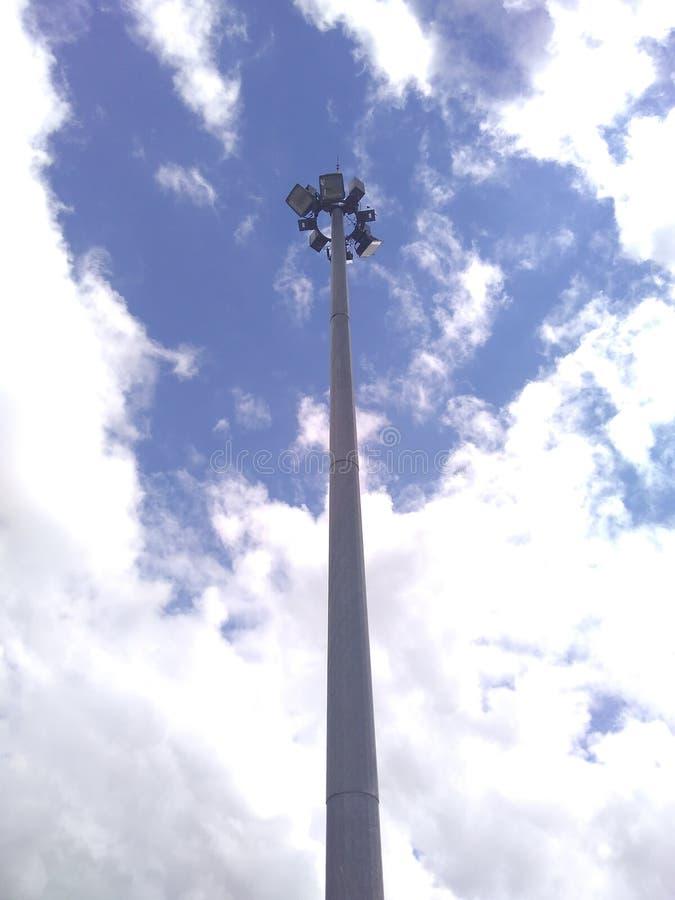 La torre immagine stock
