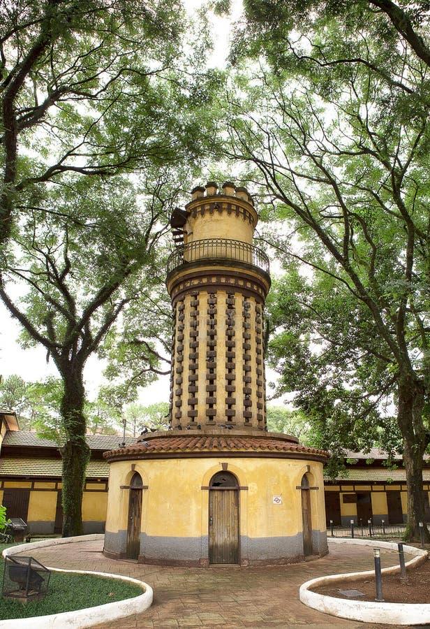La torre fotos de archivo
