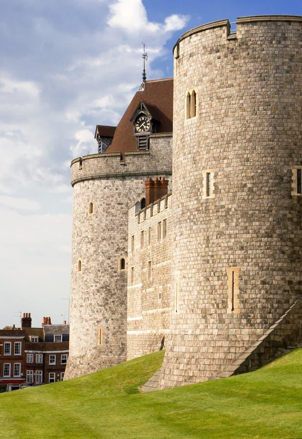 La torre de Londres fotografía de archivo libre de regalías