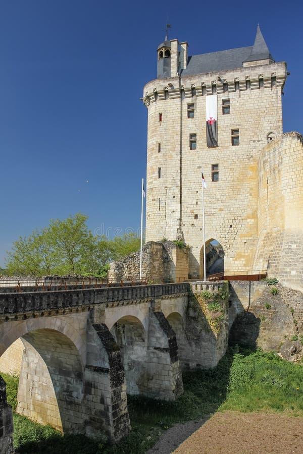 Resultado de imagen para Fortaleza y chateau de Chinon, francia