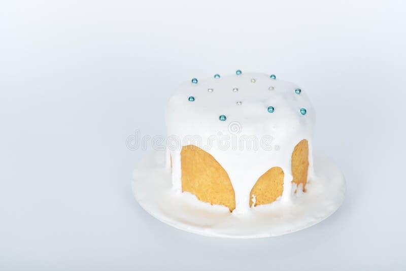 La torta tradicional de pascua