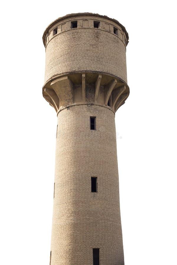 La tour d'eau images libres de droits