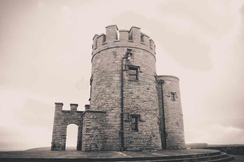La tour d'O'brien images stock