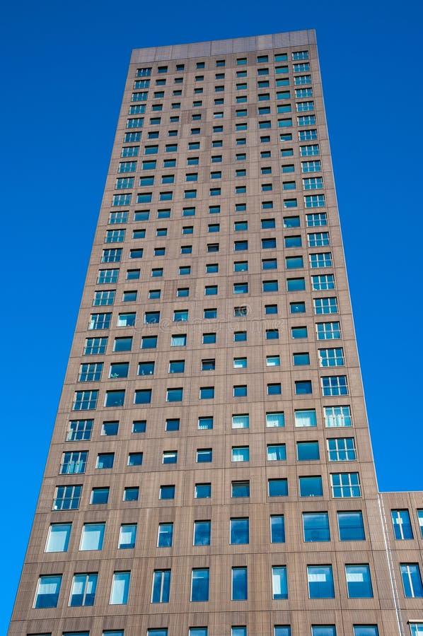 La tour de Carlsberg à Copenhague Danemark image libre de droits