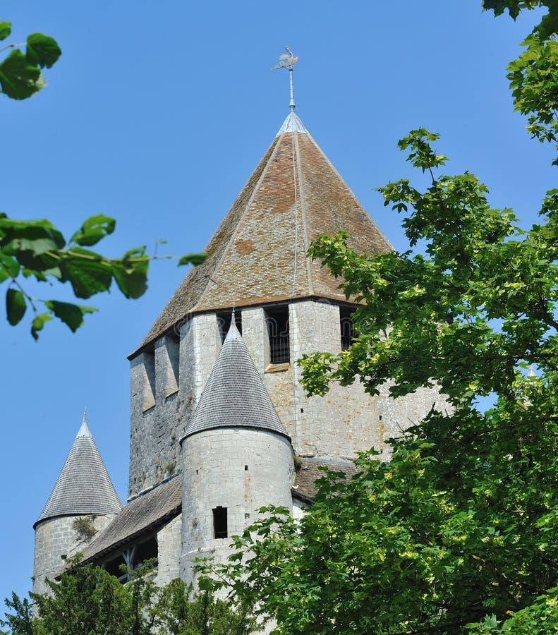 La tour du César image stock