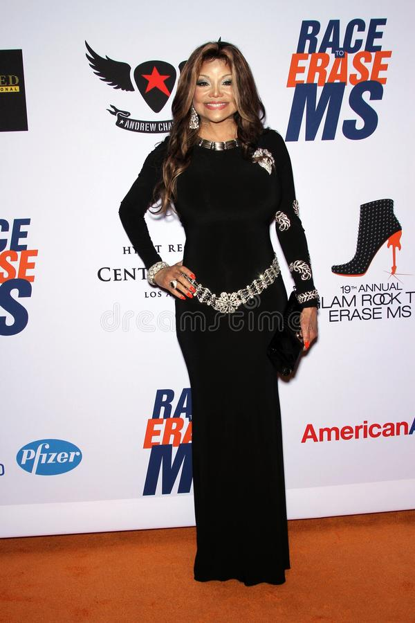 Download La Toya Jackson At The 19th Annual Race To Erase MS, Century Plaza, Century City, CA 05-19-12 Editorial Stock Image - Image: 25221319