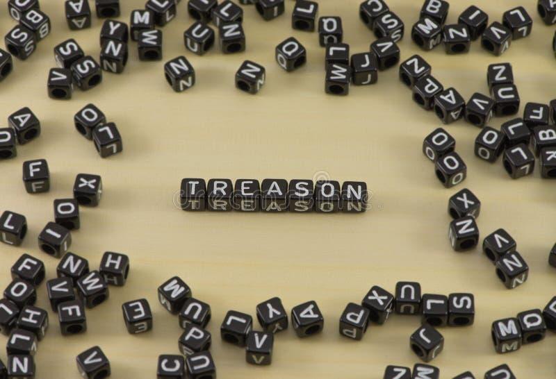 La trahison images libres de droits