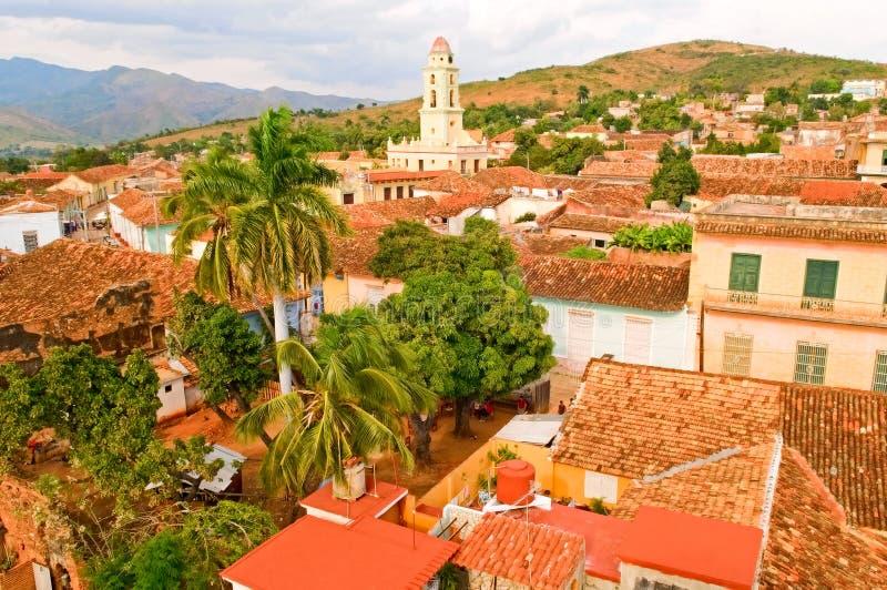 La Trinidad fotografie stock