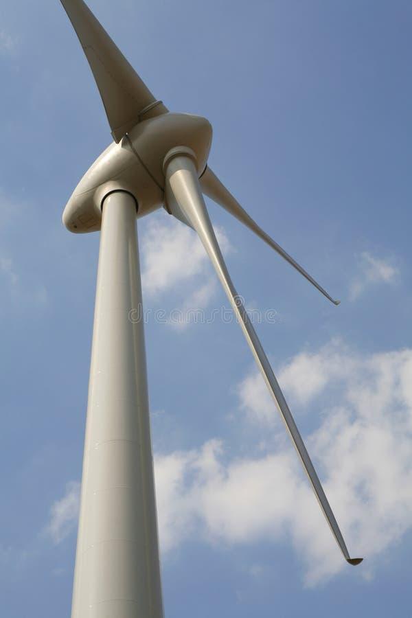 La turbina fotografia stock libera da diritti