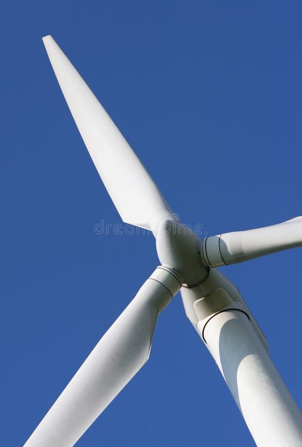 La turbina fotografie stock