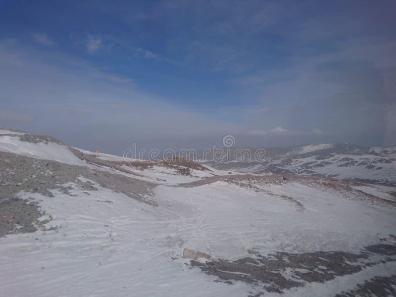 Download La Turchia fotografia stock. Immagine di tacchino, neve - 117978198