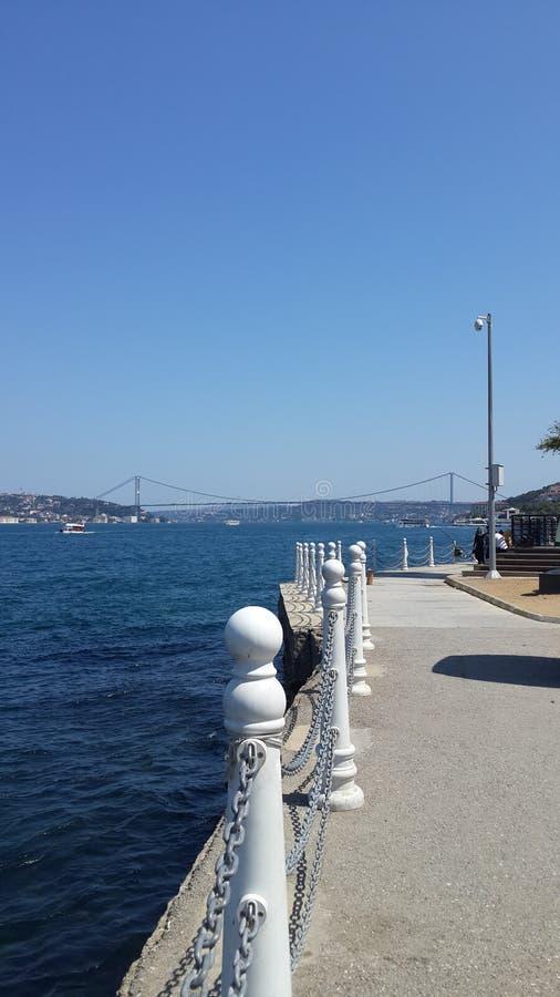 La Turquie Istanbul image stock