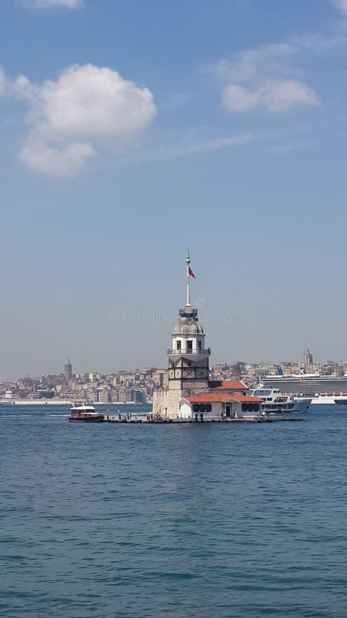 La Turquie/Istanbul photographie stock libre de droits