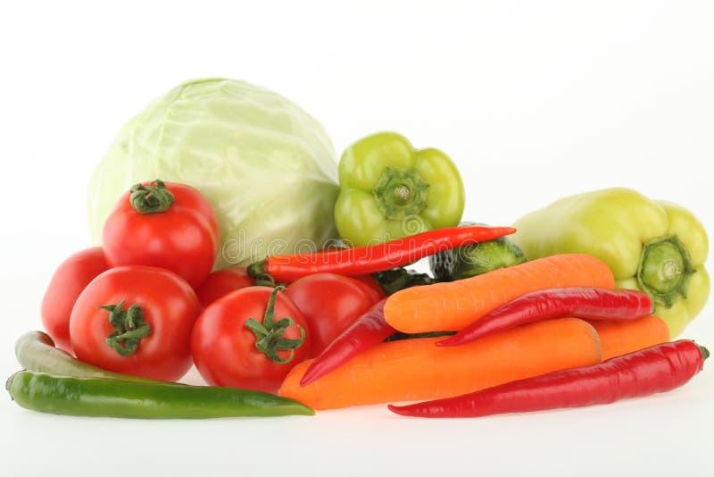 La verdura india es el mejor adiós vegetal la India fotos de archivo libres de regalías