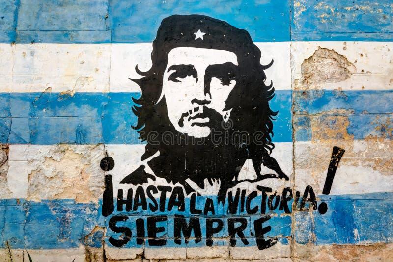 La Victoria Siempre de Hasta image libre de droits