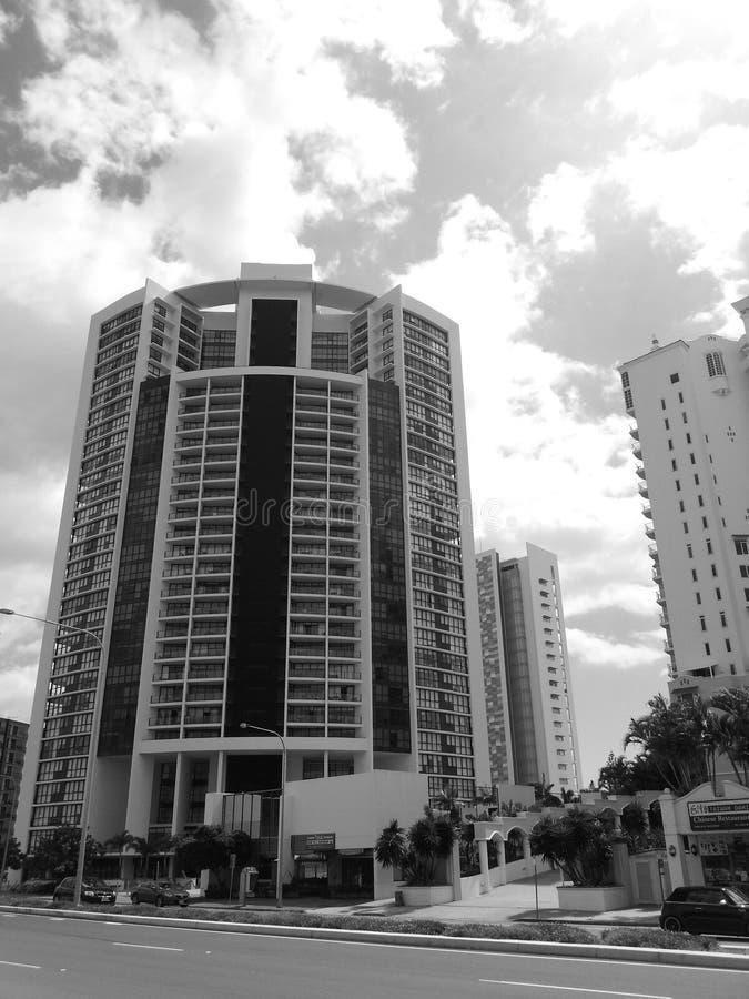 La vie de ville photographie stock