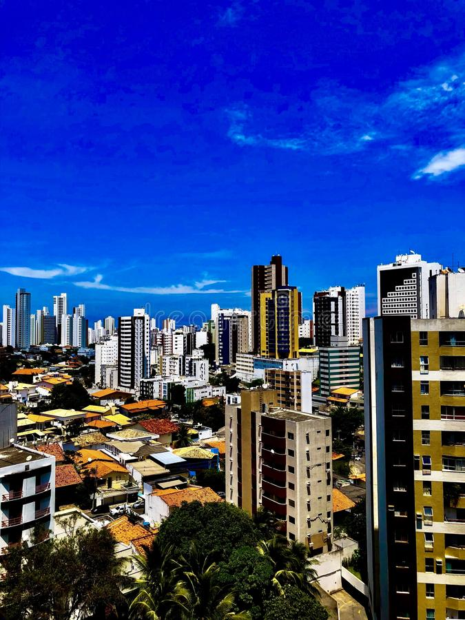 La vie de ville photos stock