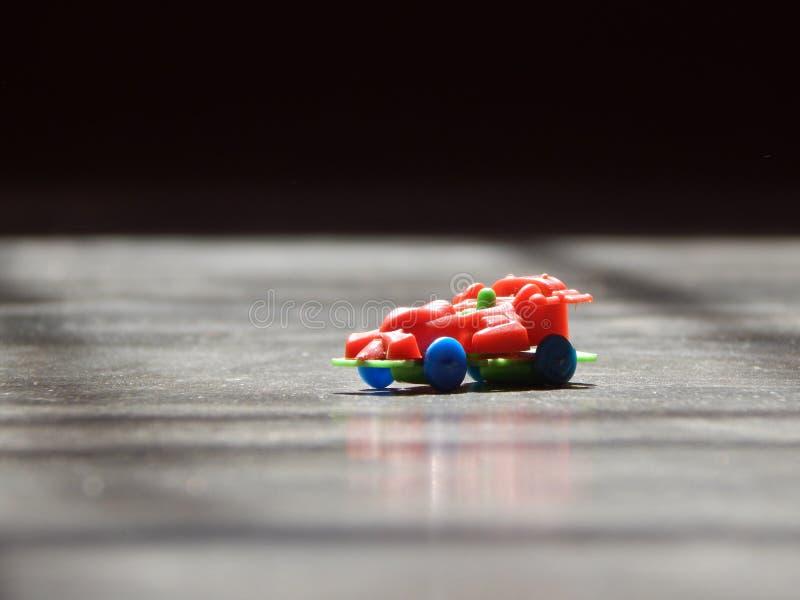 La vie du jouet photographie stock libre de droits