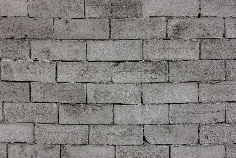 La vieille brique et le mur en pierre avec le plâtre photo stock