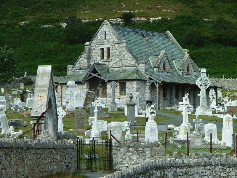 La Vieille Chapelle Images stock