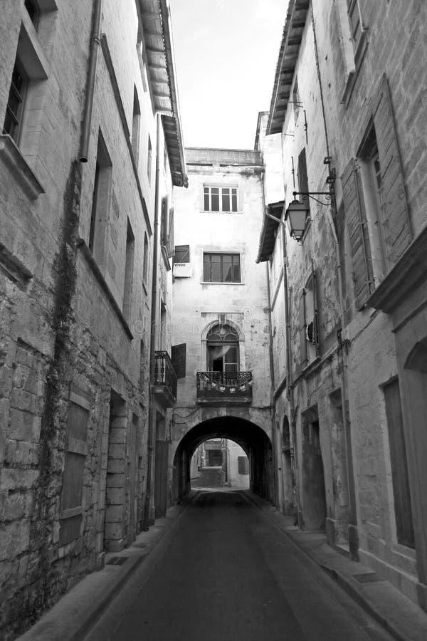 La vieille France image stock