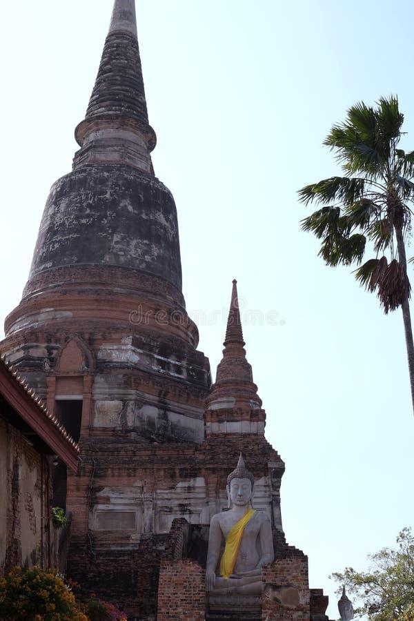 La vieille pagoda photo libre de droits