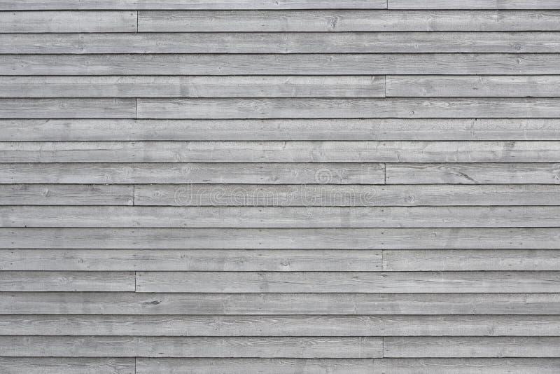 La vieja textura de madera gris del tablero del tablón, puede utilizar como fondo Textura del extracto del primer imagenes de archivo