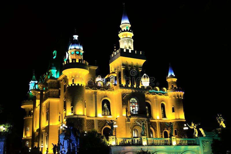 Download La Villa Del Drago Della Città Di Dongguan, Guangdong, Porcellana Fotografia Stock - Immagine di europa, chiesa: 55356302