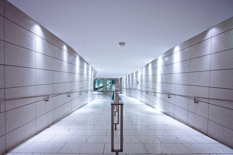 Download Lab Corridor stock photo. Image of interior, architecture - 12803958
