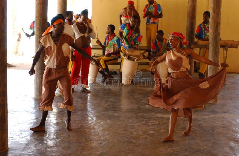 Labadee Haiti privat ö av kungliga karibiska kryssningar arkivfoto
