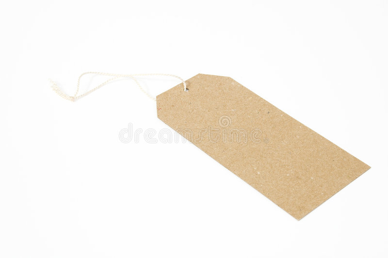 Download Label stock photo. Image of sell, blank, gift, paper, greetings - 3654552