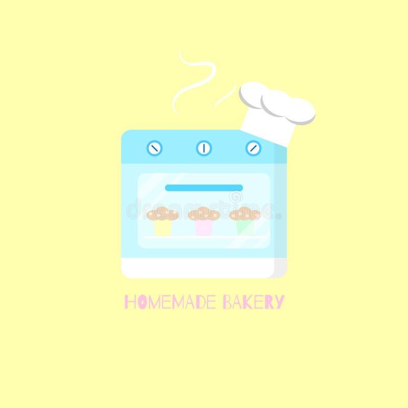 Label Fait Maison Illustration De Vecteur Illustration Du Maison 42552835