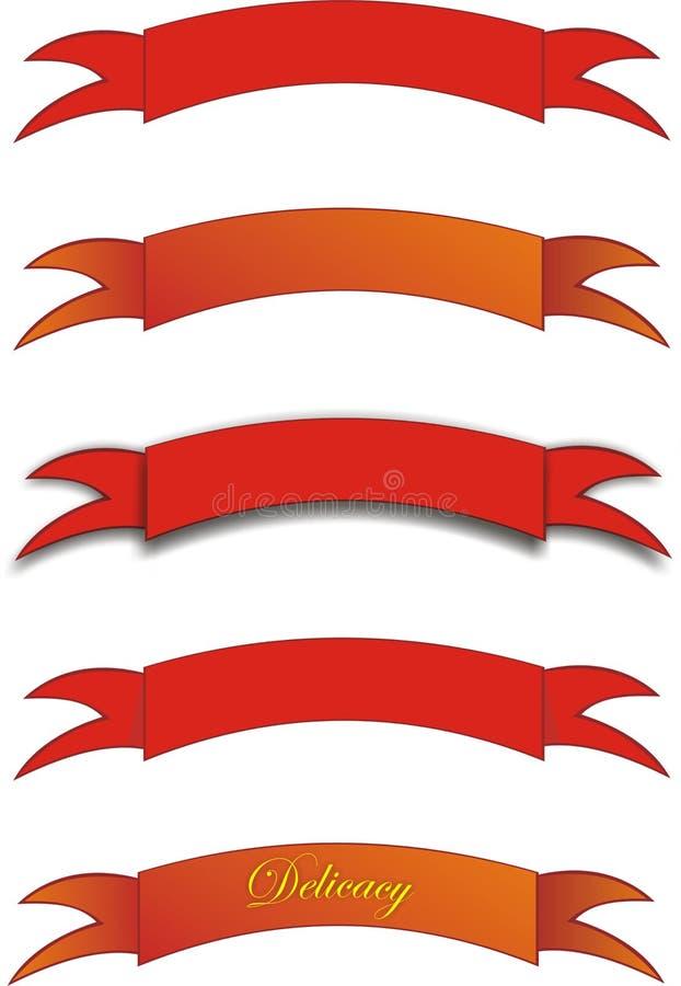 Label, signe illustration de vecteur