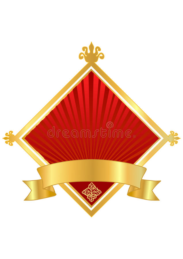 Download Label for wine stock vector. Image of emblem, classic - 14408854