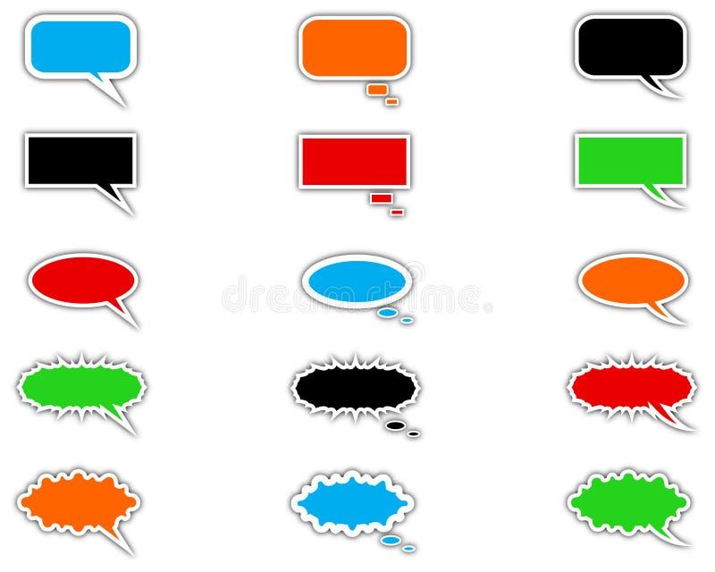 Download Labels  cloud stock illustration. Illustration of background - 21076059