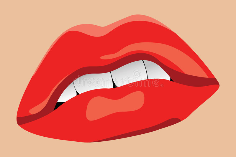 Labios libre illustration