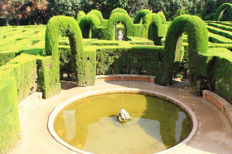 labirinto fotos de stock royalty free