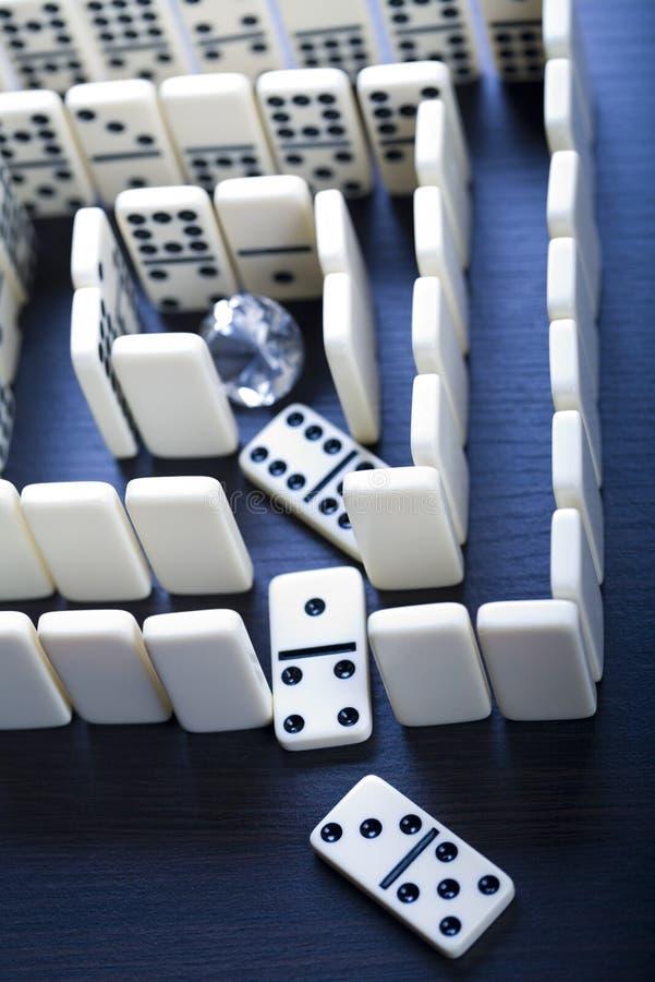 Labirinto & diamante fotografia stock libera da diritti