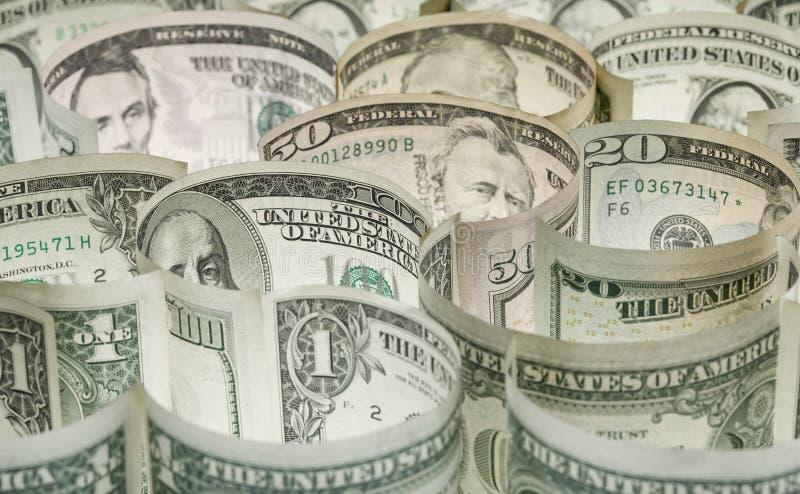 labiryntu pieniądze zdjęcia royalty free