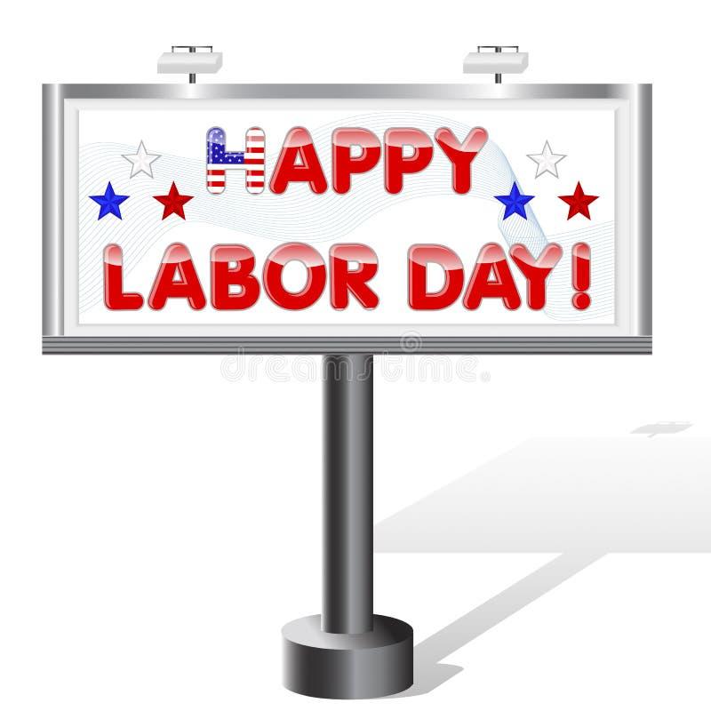 Download Labor Day. stock vector. Illustration of idea, announce - 20935865
