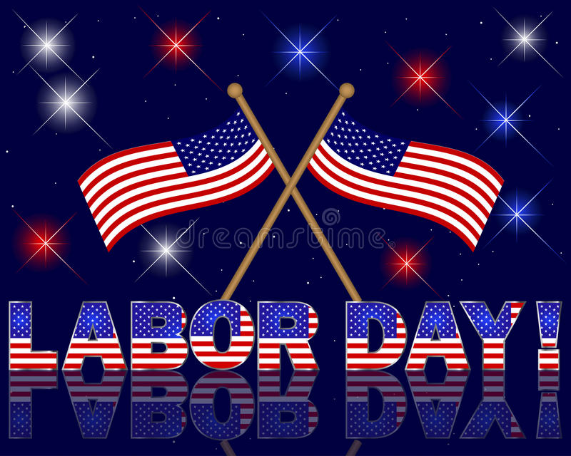 Download Labor Day Background. Stock Image - Image: 25702441