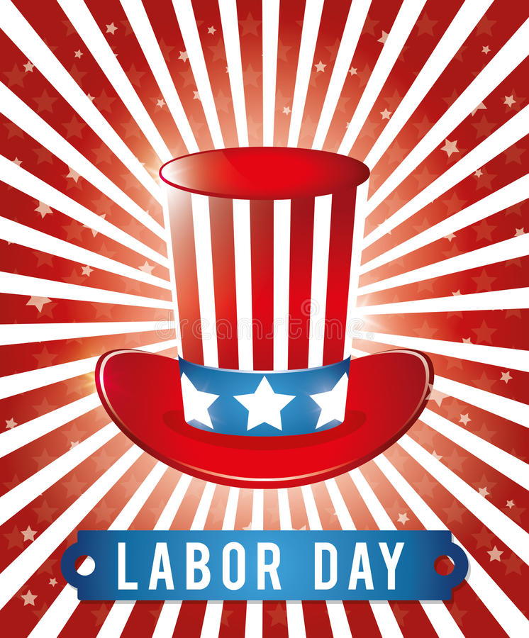 Labor day design. vector illustration