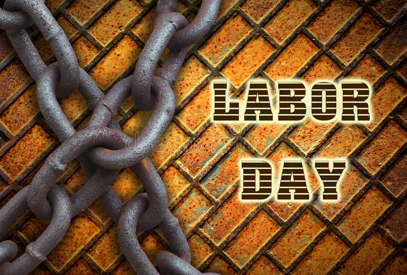 Download Labor Day In The Usa Holiday Stock Photo - Image: 15894652
