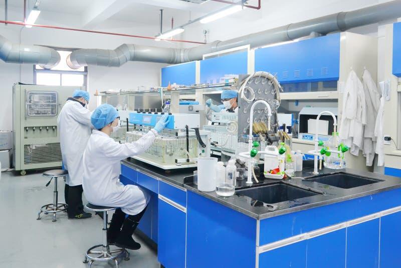 Laboration arkivbilder