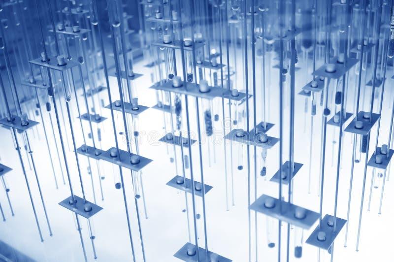 Download Laboratorio foto de archivo. Imagen de ciencia, farmacia - 1281774