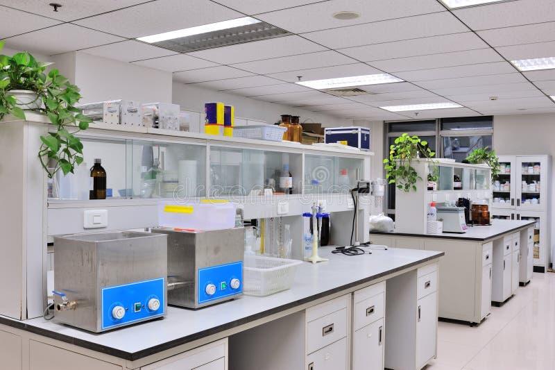 laboratorium obraz royalty free
