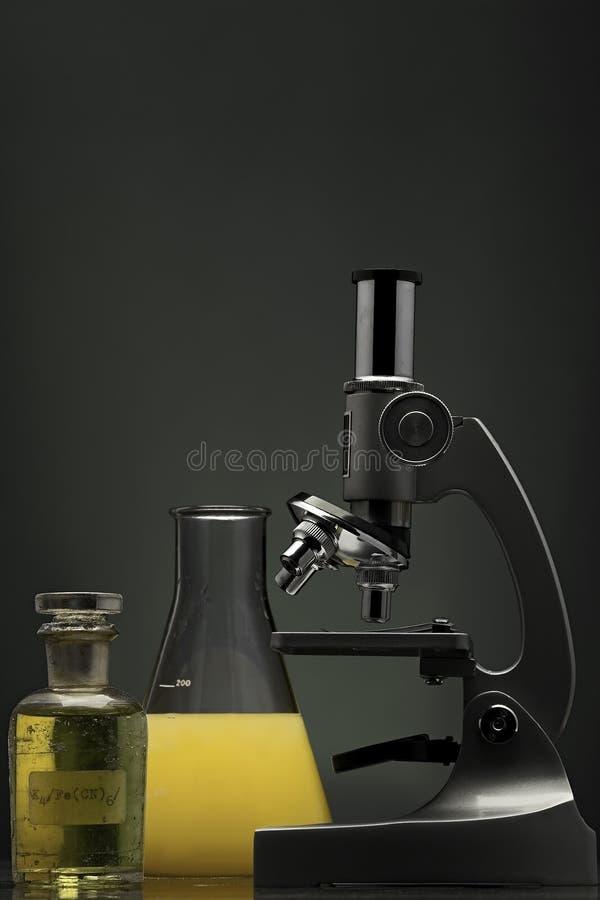 laboratorium obrazy royalty free