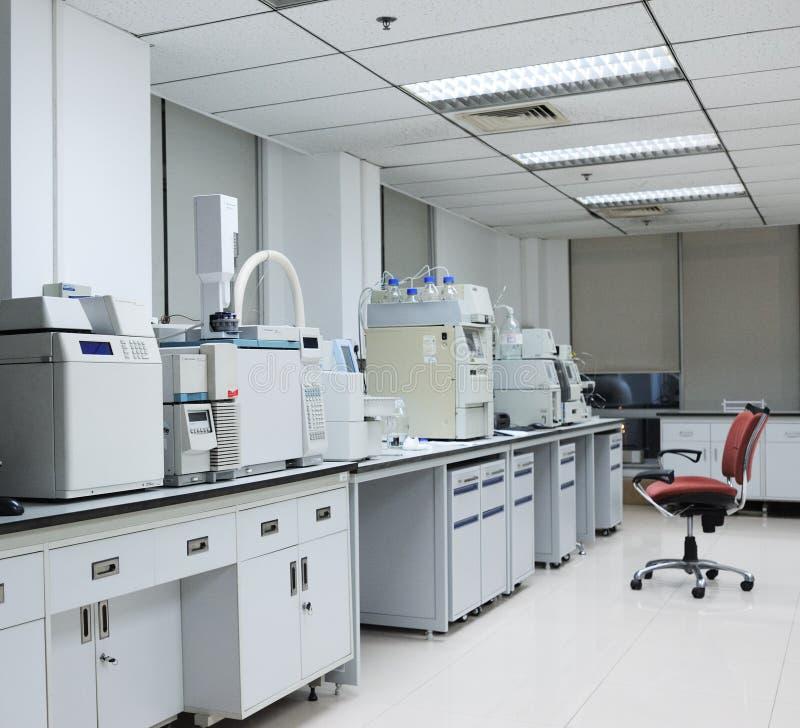 laboratorium zdjęcia royalty free